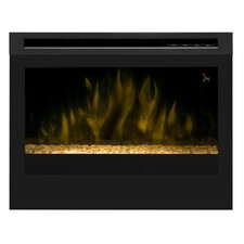 "25""Electric Fireplace"