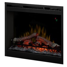 """26"""" Electric Fireplace"""