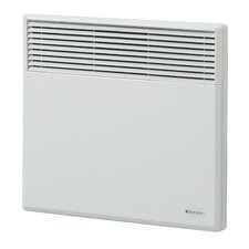 1,000 Watt Wall Mounted Electric Convection Panel Heater