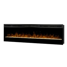 Galveston Electric Fireplace