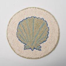 Sea Shell Chair Pad
