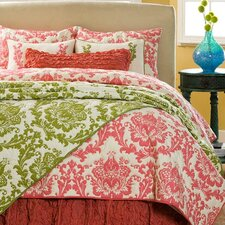Damask Quilt Collection