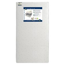 Nightstar Deluxe Crib & Toddler Mattress