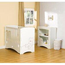 Cub Nursery Set