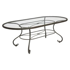 Old Gate Oval Dining Table