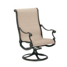 Villa Sling Deep Seating Chair