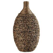 Natural Hyacinth Tall Vase