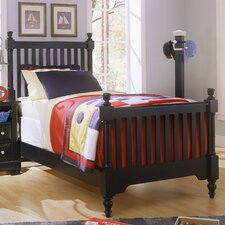 Cottage Twin Slat Customizable Bedroom Set