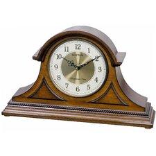 WSM Remington Mantel Clock
