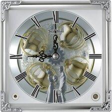 Joyful Dream Wall Clock