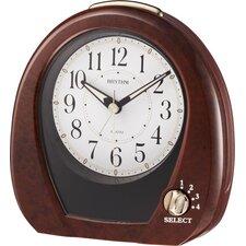 Joyful Morning Alarm Clock