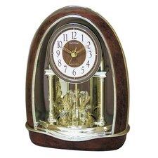 Classic Nightingale Melody Clock