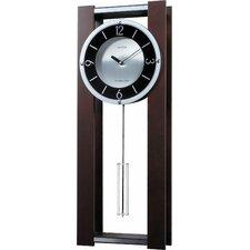 WSM Espresso Wall Clock