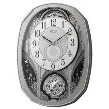 Amazing Gala Wall Clock