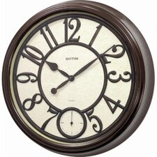 """Coventry 20"""" Wall Clock"""