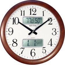 """16"""" Estado Wall Clock"""