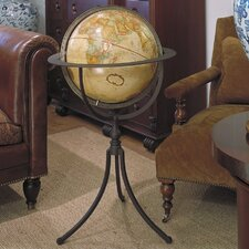 Marin World Globe