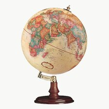 Cranbrook World Globe