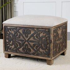 Abelardo Wood Bench