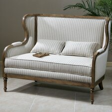 Neylan High Back Loveseat