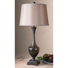 "Davoli 34"" H Table Lamp with Empire Shade"