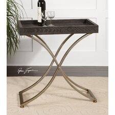 Valli End Table