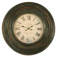 "Oversized 38"" Trudy Wall Clock"