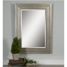 Hallmar Beveled Mirror