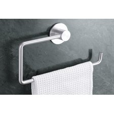 Bathroom Accessories Wall Mounted Towel Ring