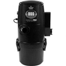 4 Gallon 2.5 Peak HP GaragePro Wet / Dry Vacuum