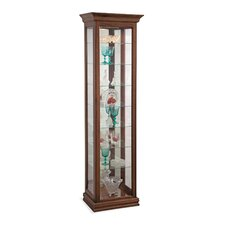 Lighthouse Encore Curio Cabinet