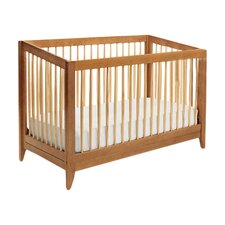 Highland 4-in-1 Convertible Crib