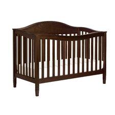 Laurel 4-in-1 Convertible Crib
