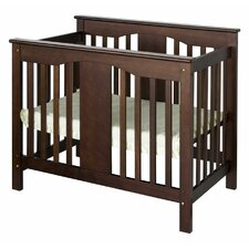 Annabelle Mini Convertible Crib