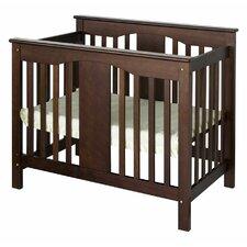 Annabelle Mini Convertible Crib