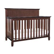 Perse Convertible Crib