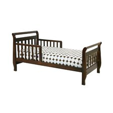 Sleigh Toddler Bed II
