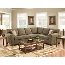 Temperance Sectional
