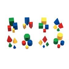 32 Piece Mini Geosolids  Set