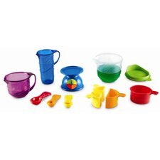 Primary Science Mix and Measure Set
