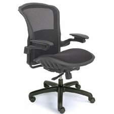 Mid-Back Mesh Viper Conference Chair