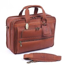 Guardian Leather Laptop Briefcase