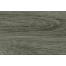 "7"" x 46"" x 9.5mm Luxury Vinyl Plank in Dove"