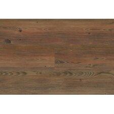 "7"" x 46"" x 9.5mm Luxury Vinyl Plank in Newport"