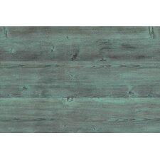 """7"""" x 46"""" x 9.5mm Luxury Vinyl Plank in Seaside"""