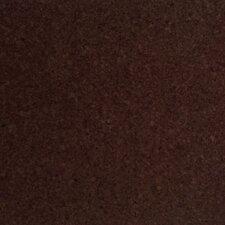 "12"" Engineered Cork Hardwood Flooring in Apollo Ebony"