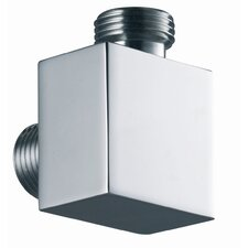 Brass Wall Union for Hand Shower