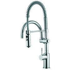 One Handle Single Hole Bar Faucet