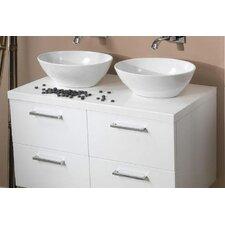"""Aurora 37"""" Bathroom Vanity Top"""