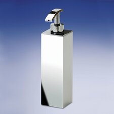 Accessories Free Standing Soap Dispenser